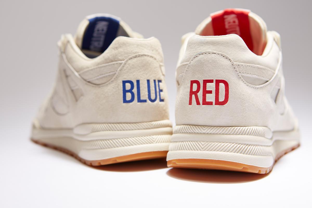 Kendricks Shoes